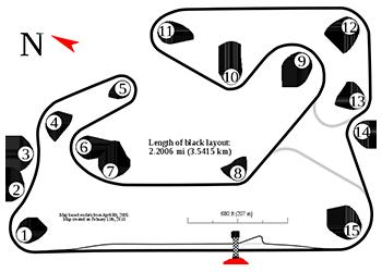 Trackday TimeAttack.es 2014 – Circuito de Albacete – 14 de Junio